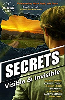 Secrets: Visible & Invisible cover