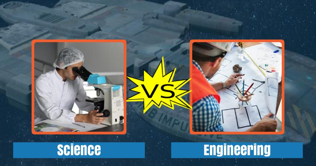 sci v engineering