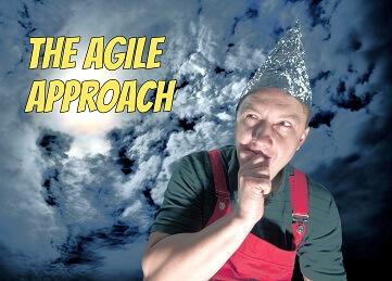 Bobby considers the Agile approach