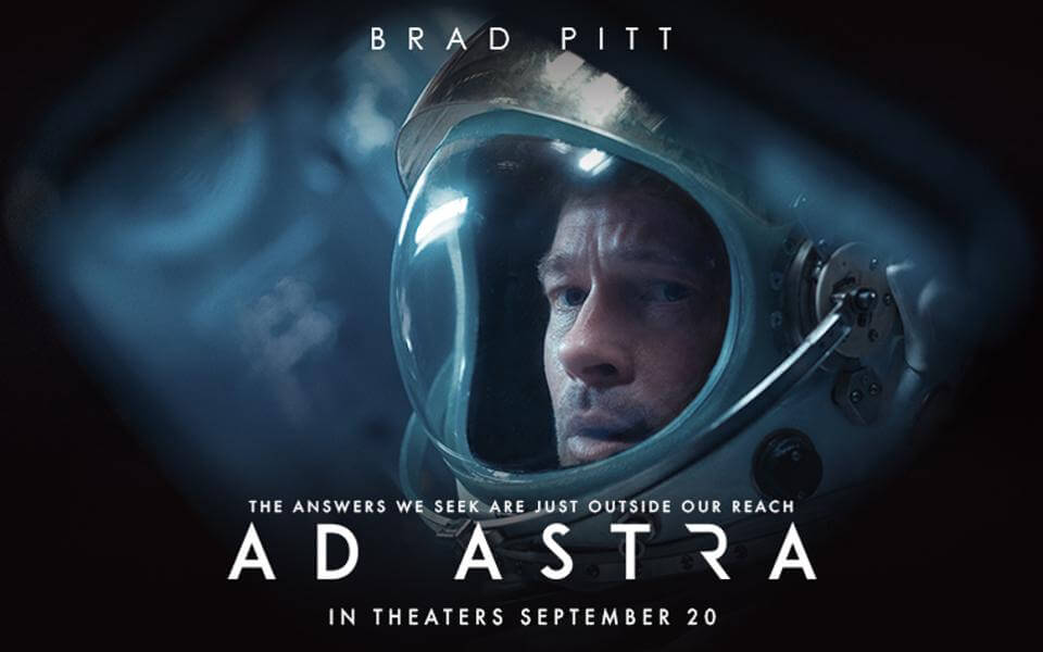 A Review of Ad Astra, HMB-style