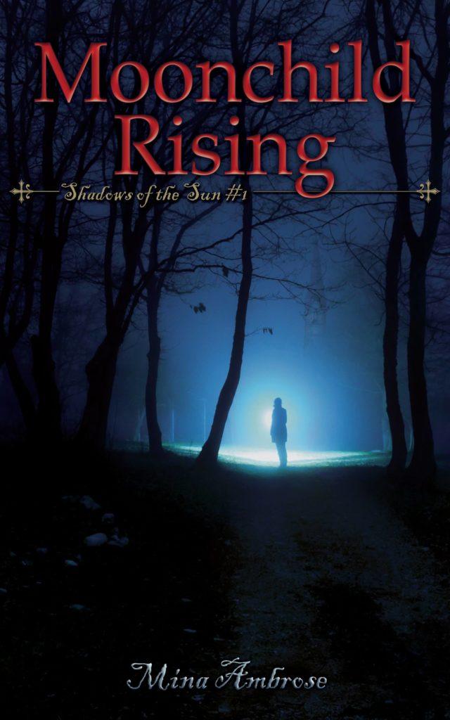 cover art of Moonchild Rising