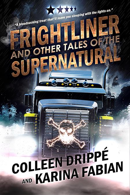 cover art for frightliner